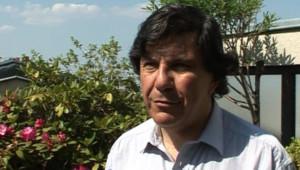 Jacques Sapir, directeur d'études à l'EHESS