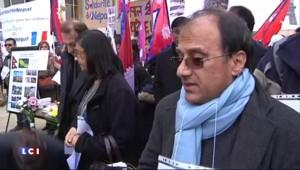 Nepal : un rassemblement de soutien organisé à Paris