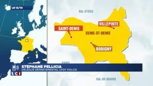 Saint-Denis: les complices du détenu évadé déguisés en médecins