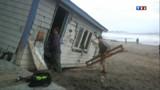 Sandy: des dizaines de milliers de New-Yorkais à reloger