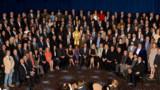 Oscars 2013 : la photo de famille des nommés