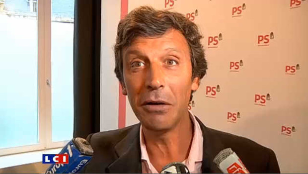 assouline PS : &quot;Estrosi est devenu le chauffard de la politique&quot;