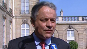 Fabrice Delloye, l'ex-mari d'Ingrid Bétancourt