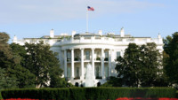La Maison Blanche.