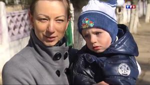 Le 20 heures du 13 mars 2014 : L%u2019espoir des Ukrainiens sur un accord de rapprochement avec l%u2019Europe - 1002.071