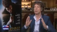"""Mick Jagger : """"James Brown représente pour moi 40 ans de musique"""""""