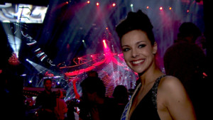 Miss France 2013 dans les coulisses des NRJ Music Awards