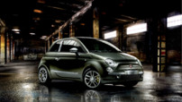 Photo 1 : Fiat 500 by Diesel