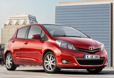 Photo 1 : YARIS NOUVELLE - 2011