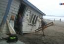 Sandy : des dégâts immenses et tout à reconstruire