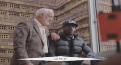 Un rabbin collabore avec un rappeur musulman en prison pour chanter le vivre ensemble.