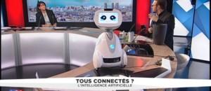 Ça y est, le robot compagnon existe : il s'appelle Buddy et il est français