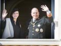 Charlène Wittstock et Albert II de Monaco