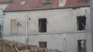 immeuble saint-denis assaut intervention raid