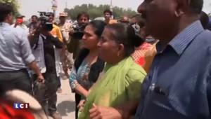 Pakistan : au moins 43 morts lors d'une attaque meurtrière contre des chiites