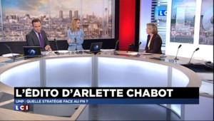UMP : face au FN, les stratégies se multiplient mais divisent