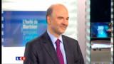 Posez-vos questions à Pierre Moscovici