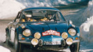 1971 Alpine A 110 Rallye Monte Carlo