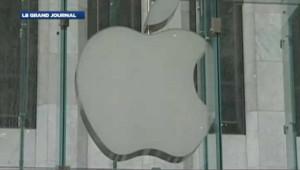Comment Apple réussit à échapper (en partie) aux impôts