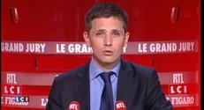 """""""Grand Jury RTL-LCI-Le Figaro"""" avec Moscovici : le débrief"""