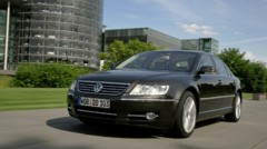 Photo 1 : Volkswagen Phaeton