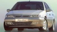 CITROEN Xantia 2.1 TD Exclusive - 1997