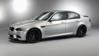 BMW M3 CRT 2011