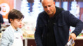 "Frédéric Anton : ""Un programme Intellignet et instructif"" - MasterChef Junior"