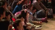 Hello Kitty fête ses 40 ans avec ses jeunes fans !
