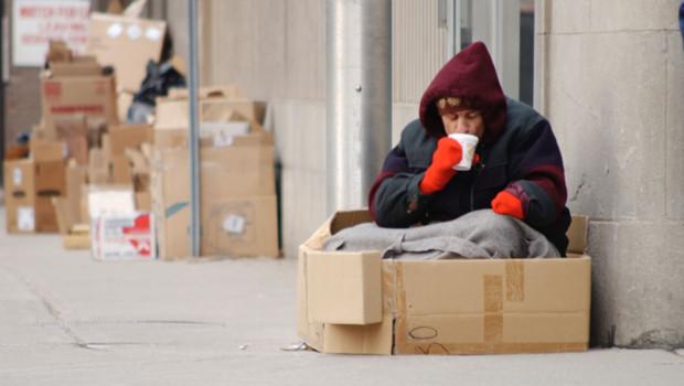 La pauvreté touche de plus en plus de Français