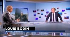 """Louis Bodin nous réserve une séquence """"très surprenante"""" pour la cérémonie du 14 juillet sur TF1"""