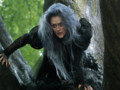 Meryl Streep dans le rôle de la Sorcière du film musical Into The Woods de Rob Marshall