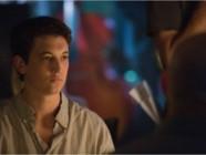 """Miles Teller dans """"Whiplash"""", de Damien Chazelle (2014)."""