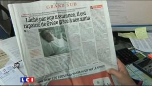 Un touriste français lâché par son assureur