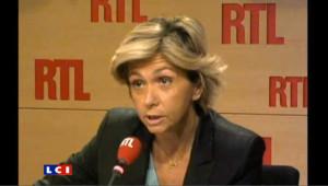 """Valérie Pécresse : """"il faut condamner les rumeurs"""""""