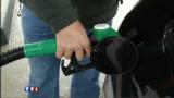 Les prix à la pompe augmentent encore d'environ 2 centimes