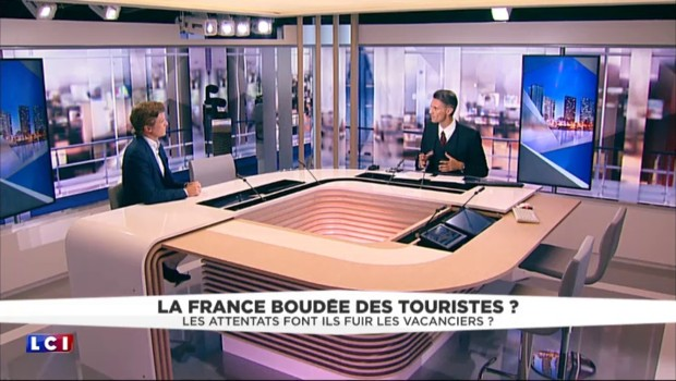 Attentats à répétition : quel impact sur le tourisme en France ?