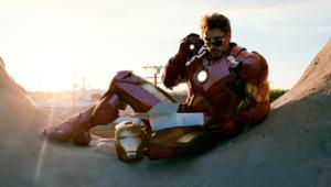 Iron Man 2 de Jon Favreau, Robert Downey Jr.