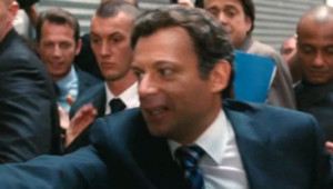 La Conquête Denis Podalydès Nicolas Sarkozy