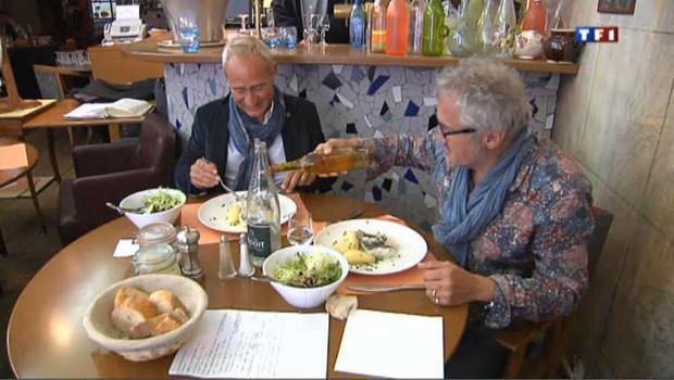 Les Français consacrent 2h22 pour s'alimenter