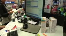 Les professionnels de la santé en grève