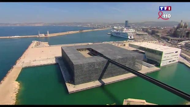 Marseille, la nouvelle destination branchée plébiscitée à l'étranger