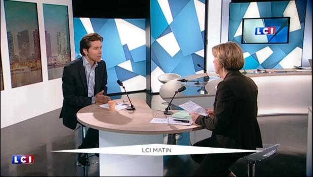 """Notre-Dame-des-Landes : """"L'un des plus grands échecs du quinquennat de François Hollande"""""""