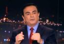 Carlos Ghosn au 20h de TF1