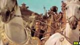 Ben Hur Revient En Collector 4-dvd