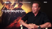 Dans le secret d'Arnold Schwarzenegger