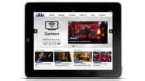 TF1 a présenté Connect jeudi 17 janvier 2013.