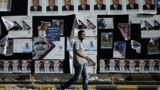 La Libye de l'après-Kadhafi aux urnes, malgré l'insécurité