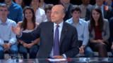 Alain Juppé : opération de séduction réussie