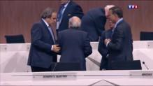 Fifa : quel avenir pour Michel Platini ?